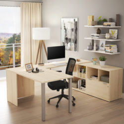 5 Steps to Make the Most of Your Home Office